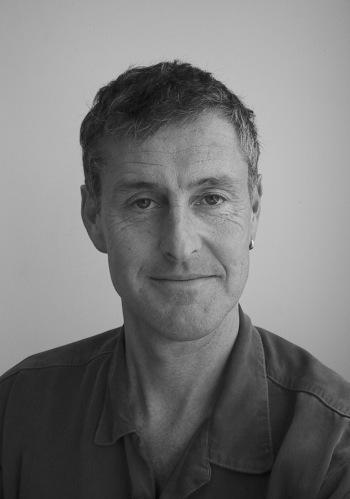 Donald Fortescue