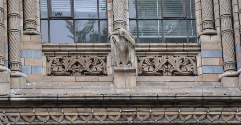 Terracotta critters
