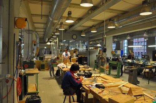 DAE workshops
