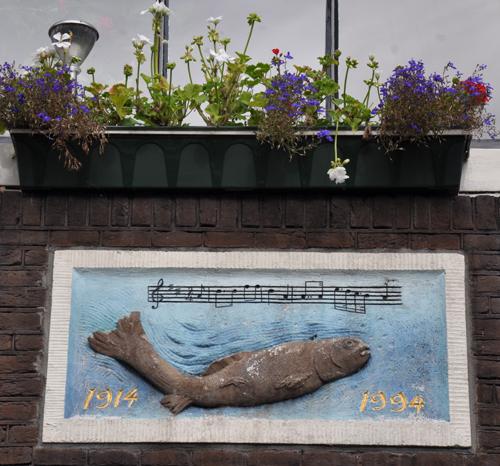 The musical herring