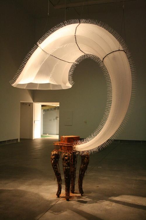 Sounding, 2008
