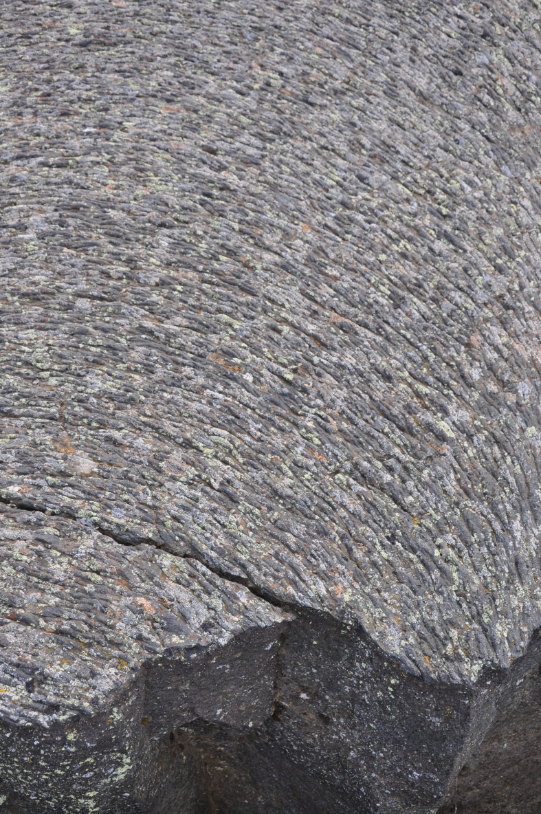 lava closeup