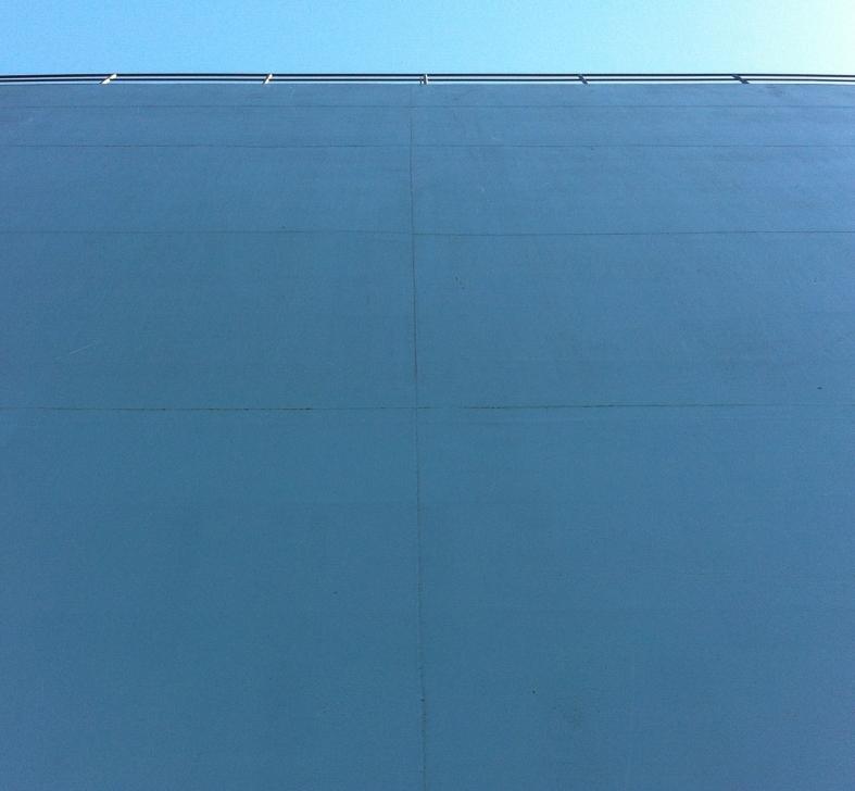 Blue Hull
